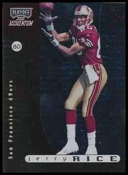 78 Jerry Rice