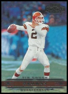20 Tim Couch