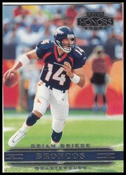 27 Brian Griese