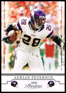 54 Adrian Peterson
