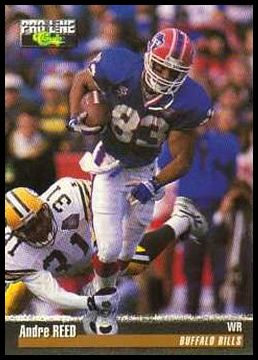 11 Andre Reed