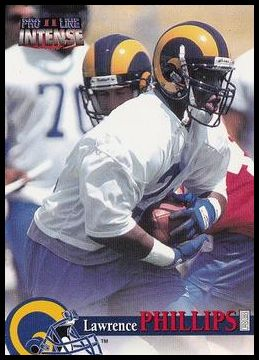 96 Lawrence Phillips