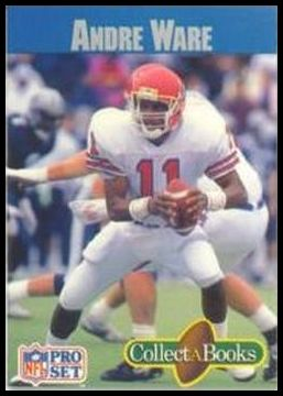 2 Andre Ware