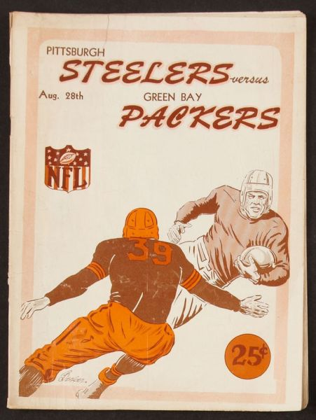 1949 Pittsburgh Steelers