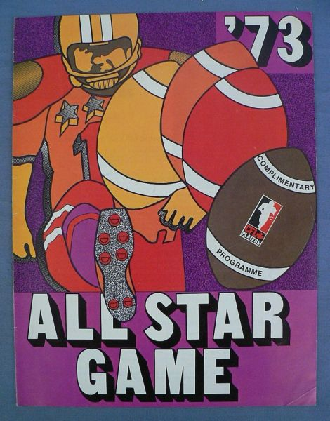 1973 CFL All Star Game
