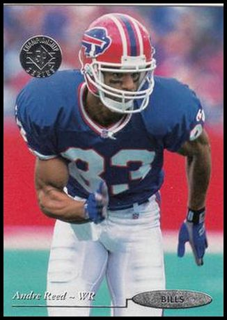 95SPC 59 Andre Reed