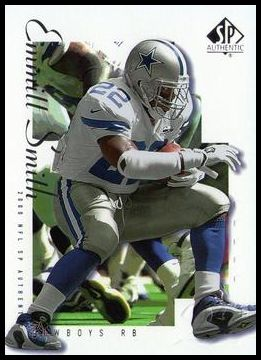 22 Emmitt Smith