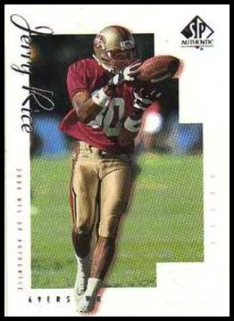 75 Jerry Rice