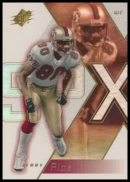 76 Jerry Rice