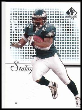12 Duce Staley