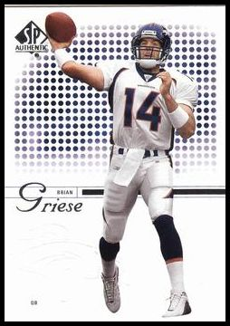 46 Brian Griese