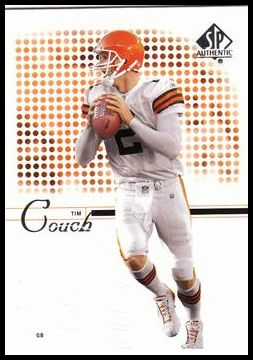 49 Tim Couch