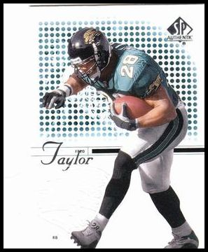 68 Fred Taylor