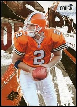 4 Tim Couch
