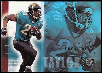 41 Fred Taylor