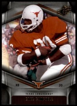 15 Earl Campbell
