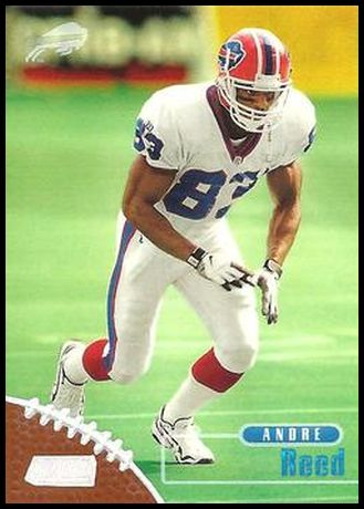5 Andre Reed