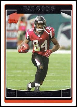 192 Roddy White