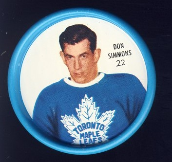22 Don Simmons