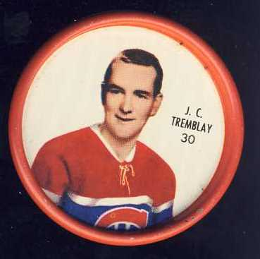30 J C Tremblay