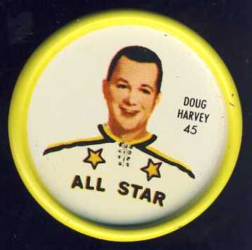 45 Doug Harvey