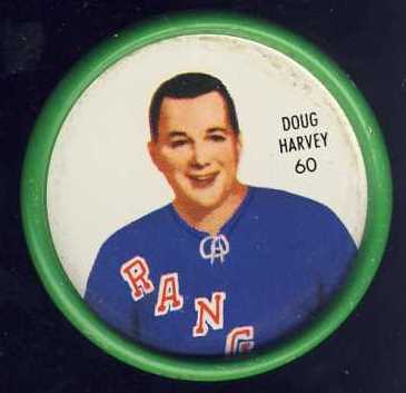 60 Doug Harvey
