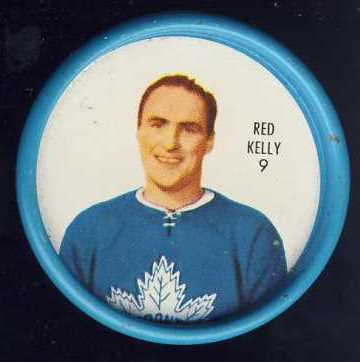 9 Red Kelly