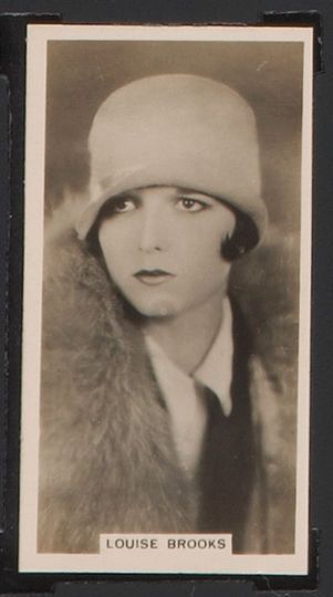 21 Louise Brooks