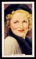31 Gracie Fields