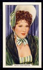 42 Ruth Chatterton