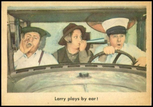 48 Larry Plays By Ear