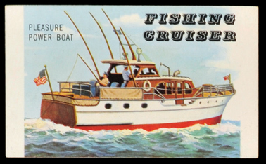 Fishing Cruiser