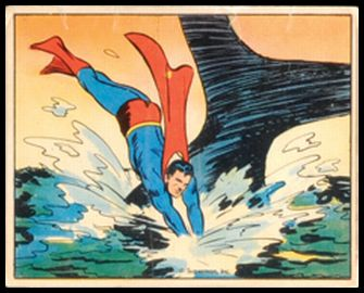 56 Superman And The Killer Whale