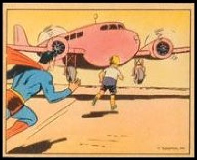 68 Saved By Superman